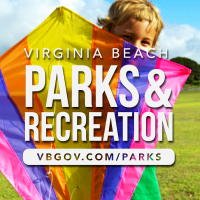 Virginia Beach Parks & Recreation Virtual Rec Center Offers Free Fitness Classes, Kids Activities and More!