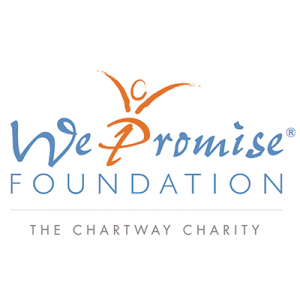 Be My Guest: We Promise Foundation