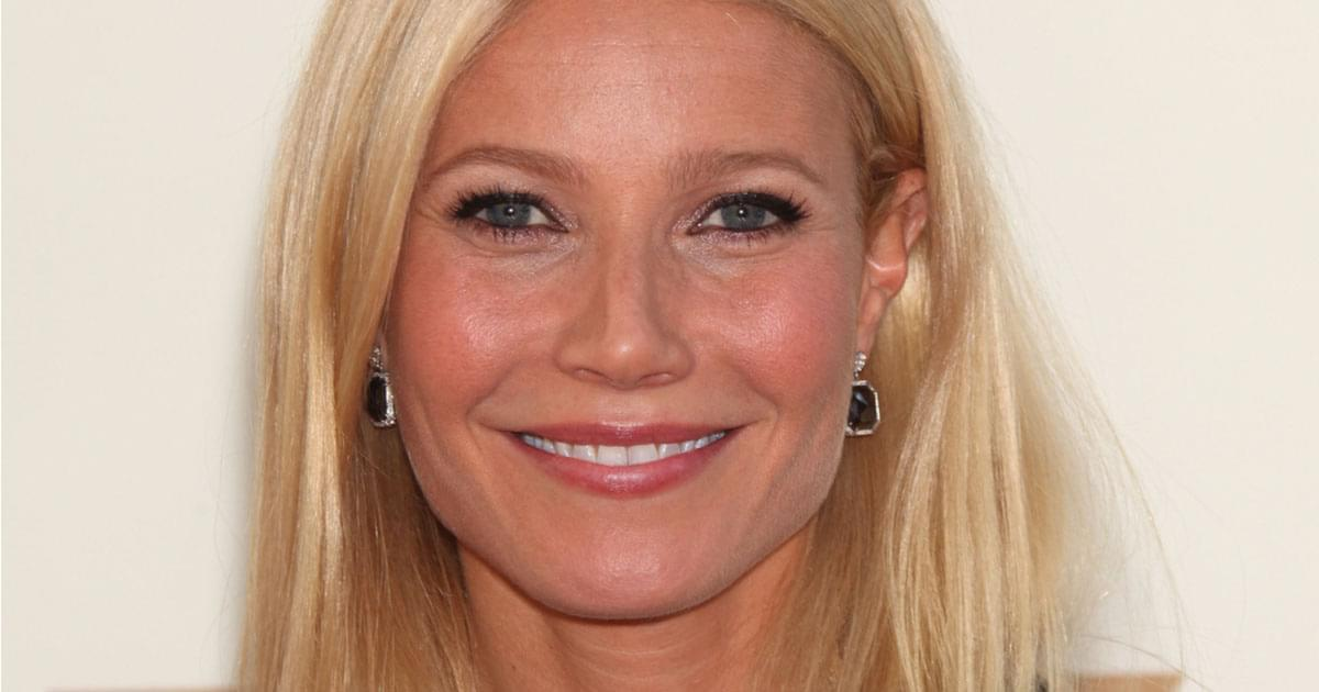 Health Experts Warn Against Following Gwyneth Paltrow's COVID Advice