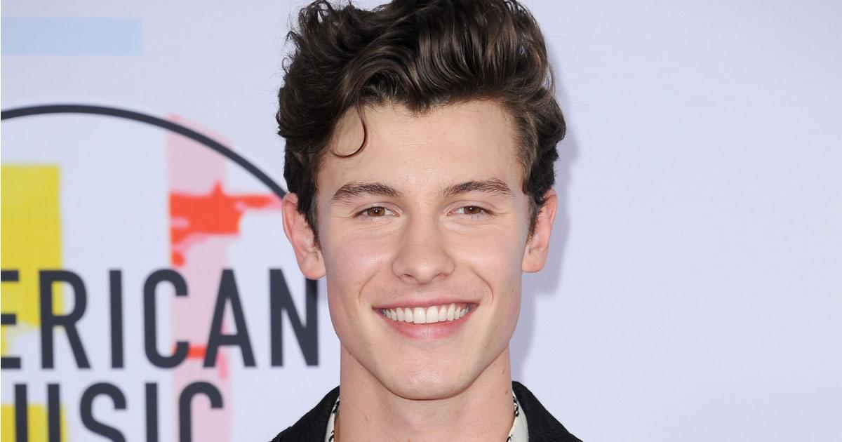 Chipotle Added A Shawn Mendes Bowl To Its Menu For A Good Cause
