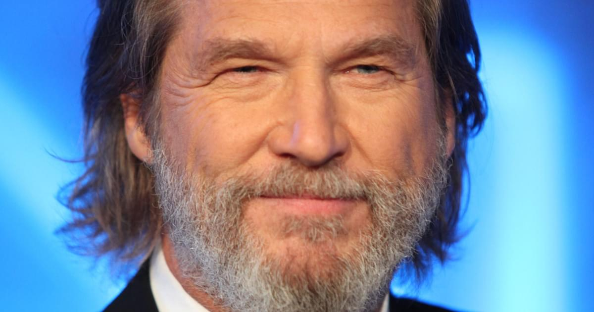 Jeff Bridges Says His Cancer In Remission as He Recovers From COVID