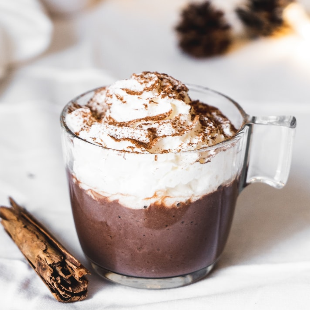 Hot Chocolate Bombs Are Exploding Online. Here's How To Make Your Own {VIDEO}