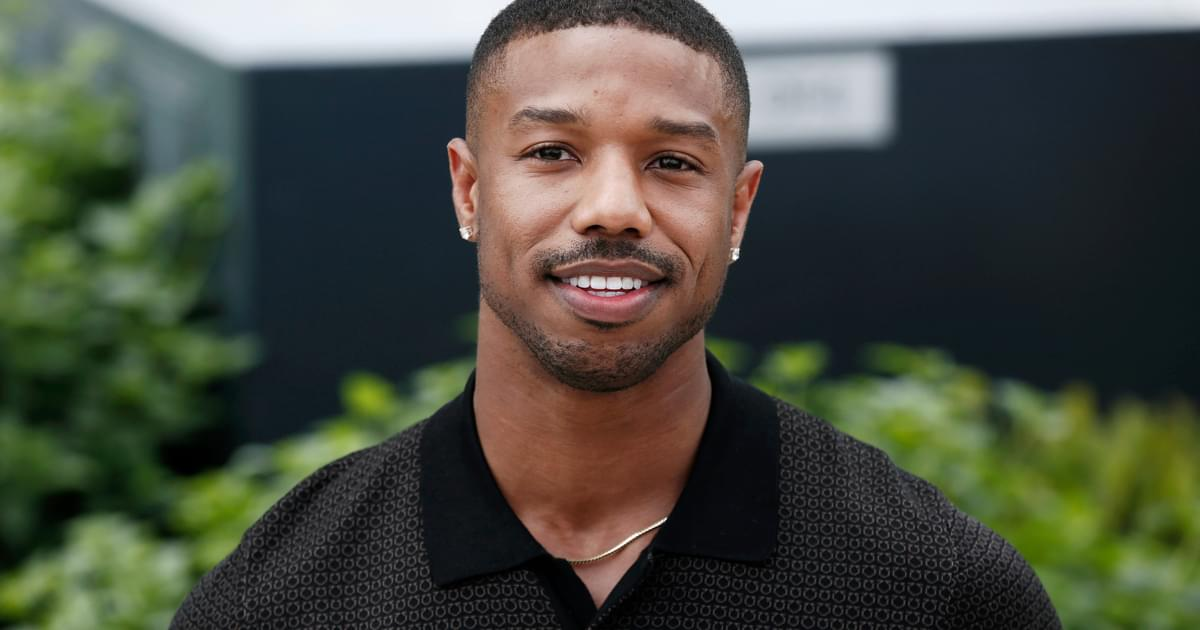 Michael B. Jordan Named People Magazine's Sexiest Man Alive 2020: 'The Women in My Family Are Proud of This One'