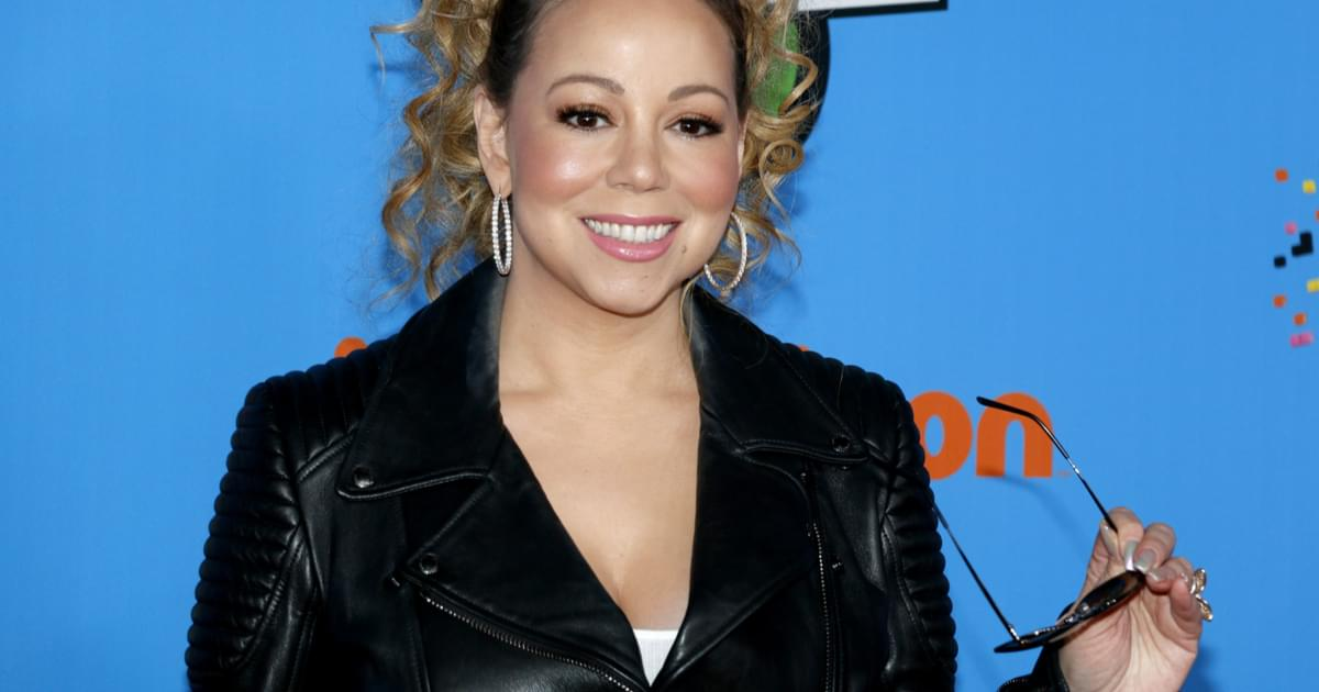 "Mariah Carey's ""Magical Christmas Special"" Announces All-Star Celeb Lineup [VIDEO]"