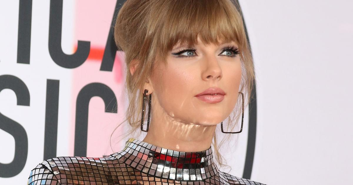 Surprise! Taylor Swift Surprise Second 'From the Vault' Song, 'Mr. Perfectly Fine' {LISTEN}