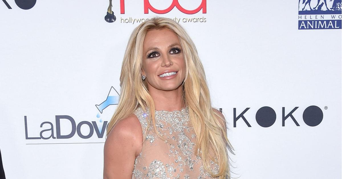 Britney Spears Does Cartwheels After Latest Court Hearing; Thanks Fans for Support. {WATCH}