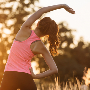 Which Work Out Is Right for You?