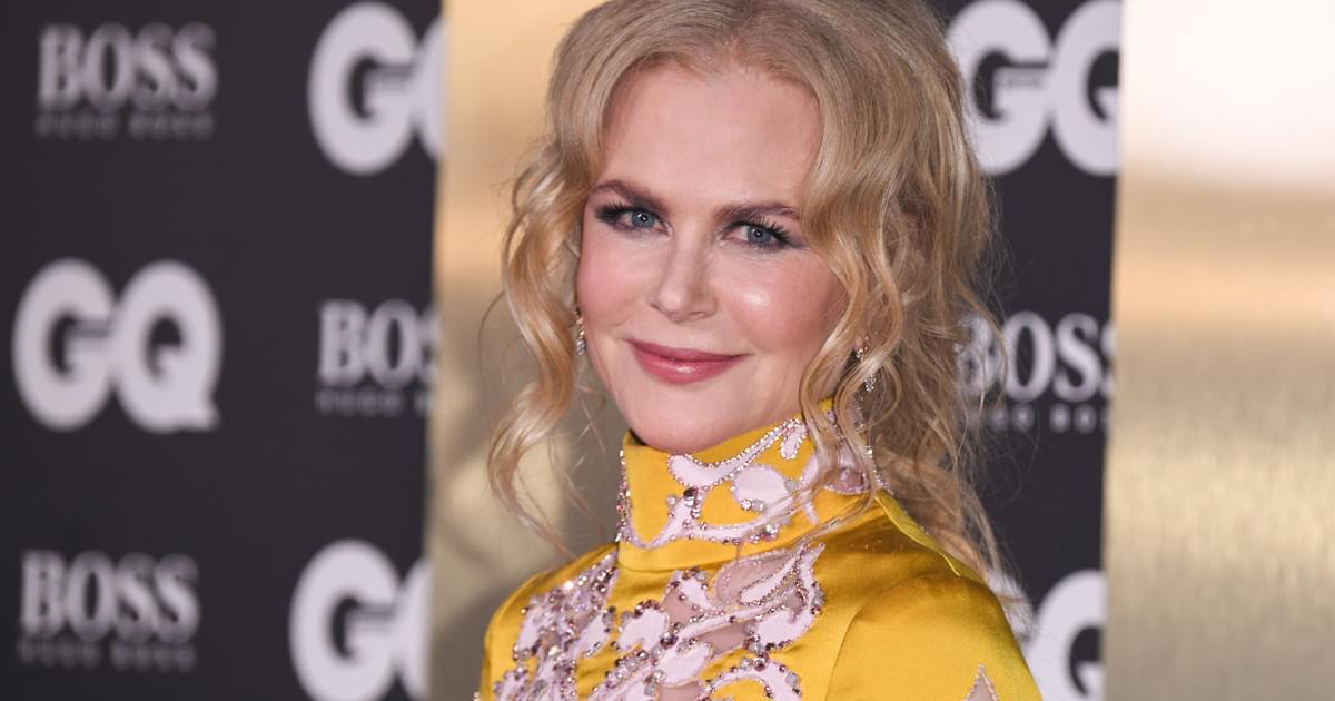 Nicole Kidman & Javier Bardem in Talks to Play Lucy & Desi for Amazon Movie