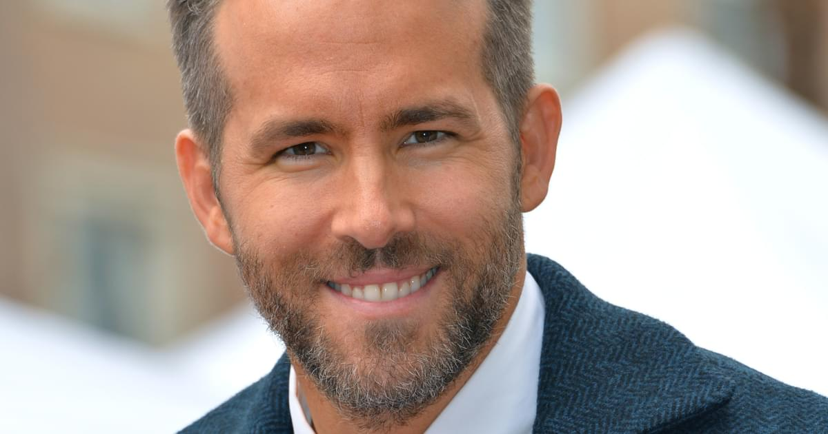 Ryan Reynolds Sends Uplifting Message for 11-Year-Old Fan with Cancer [VIDEO]