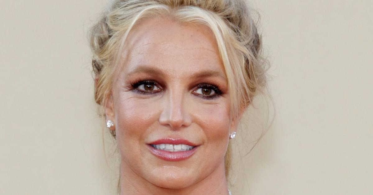 Britney Spears Regains Custody of Her Dogs After Argument With Houskeeper