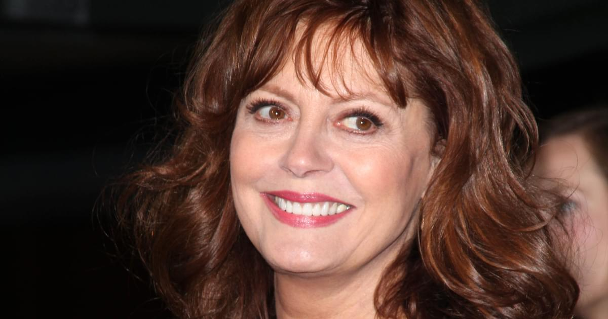 Susan Sarandon Reveals She Turned Down a 'Big Check' for This Bizarre Thelma and Louise Sequel
