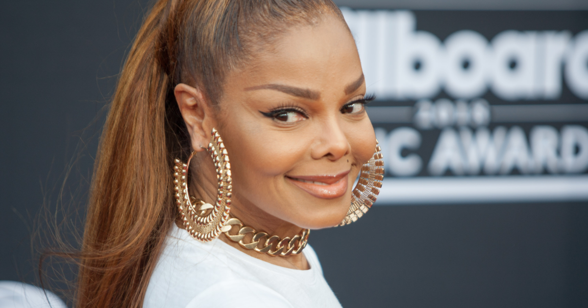 A Janet Jackson Documentary is Coming to Lifetime And A&E