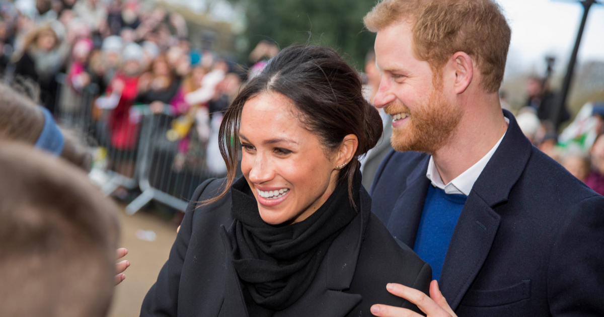 9 Revelations from Meghan Markle and Prince Harry's Interview With Oprah Winfrey