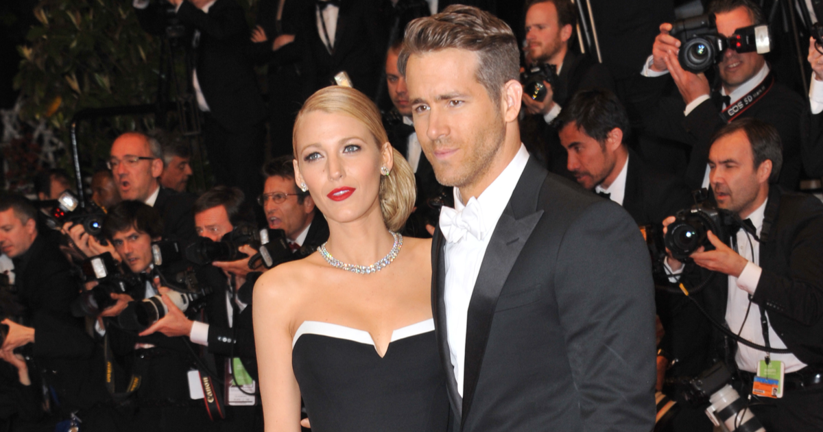 Ryan Reynolds and Blake Lively Donate $1M to Food Banks for Second Time Amid COVID Pandemic