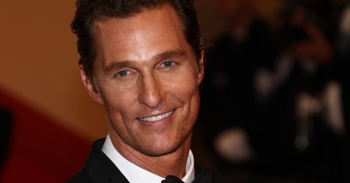 Matthew McConaughey Announces Virtual Benefit to Help Texas Winter Storm Victims