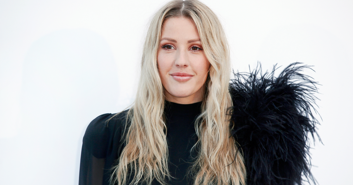 Ellie Goulding Is Pregnant with Her First Child!