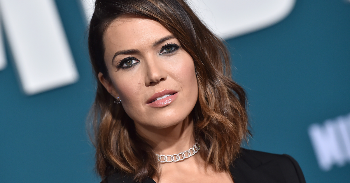 Mandy Moore Welcomes First Child with Husband Taylor Goldsmith {PIC}