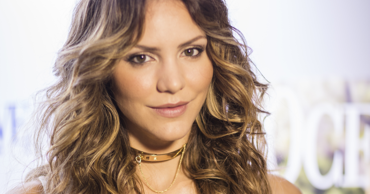 Katharine McPhee Welcomes First Child with Husband David Foster