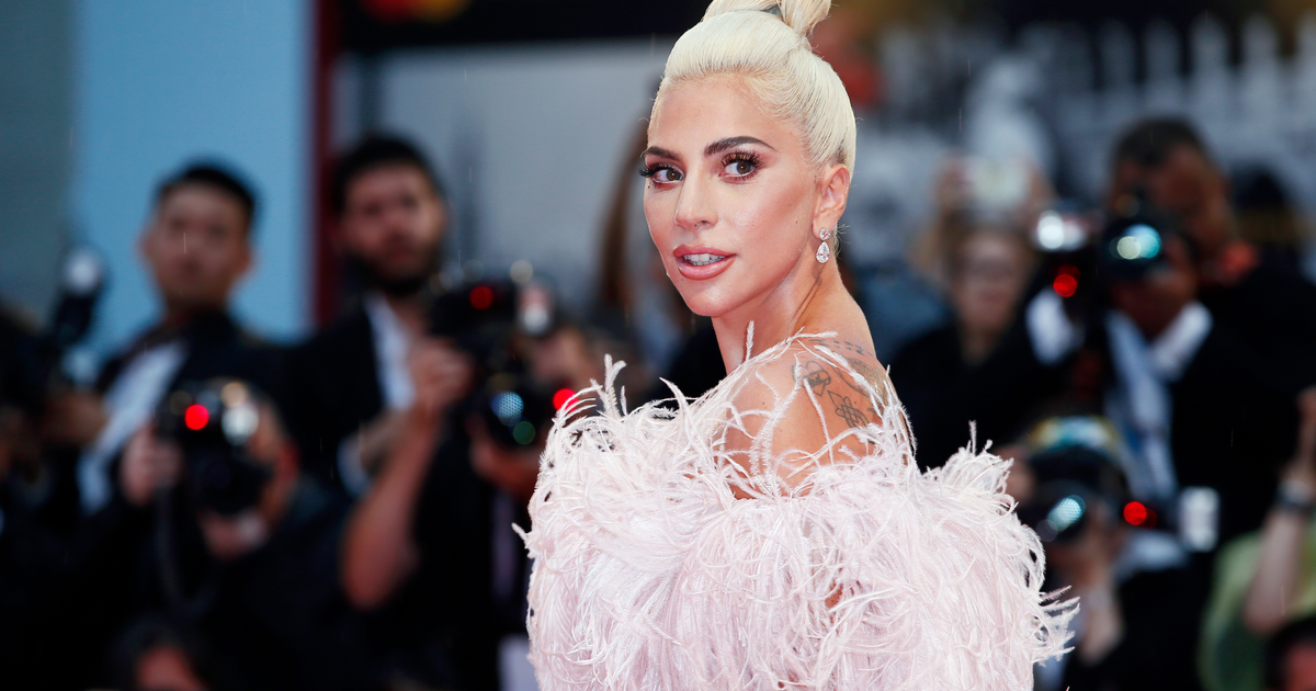 Lady Gaga Playing Taekwondo At The Olympics? Check Out the Singer's Doppelganger
