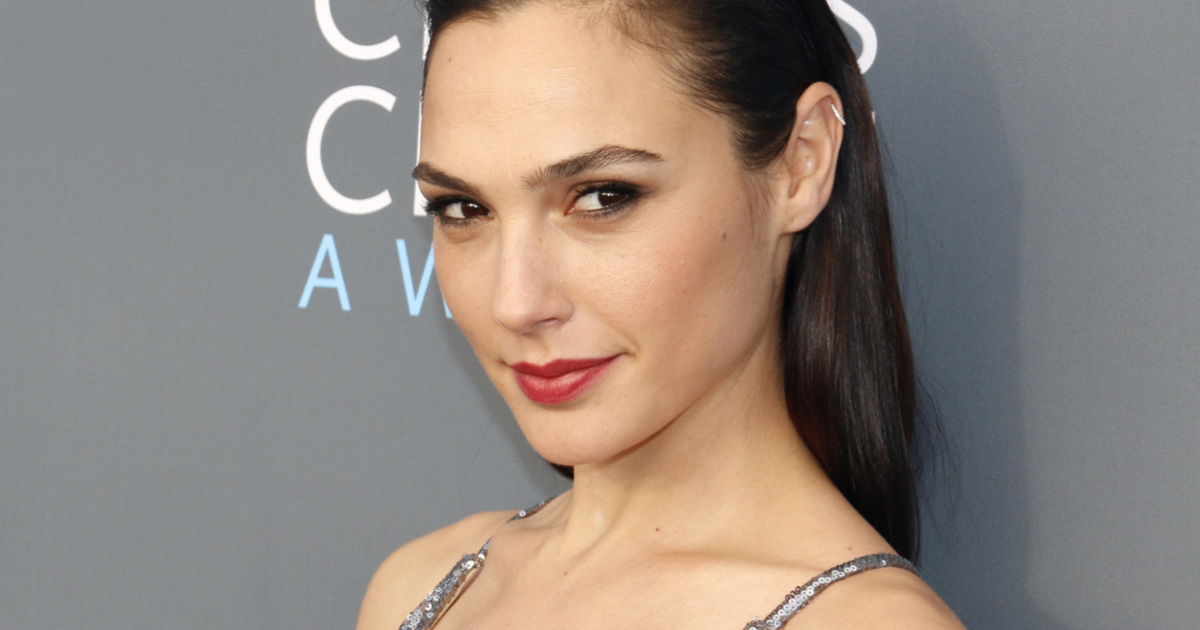 Gal Gadot Reveals She Is Pregnant with Her Third Child!