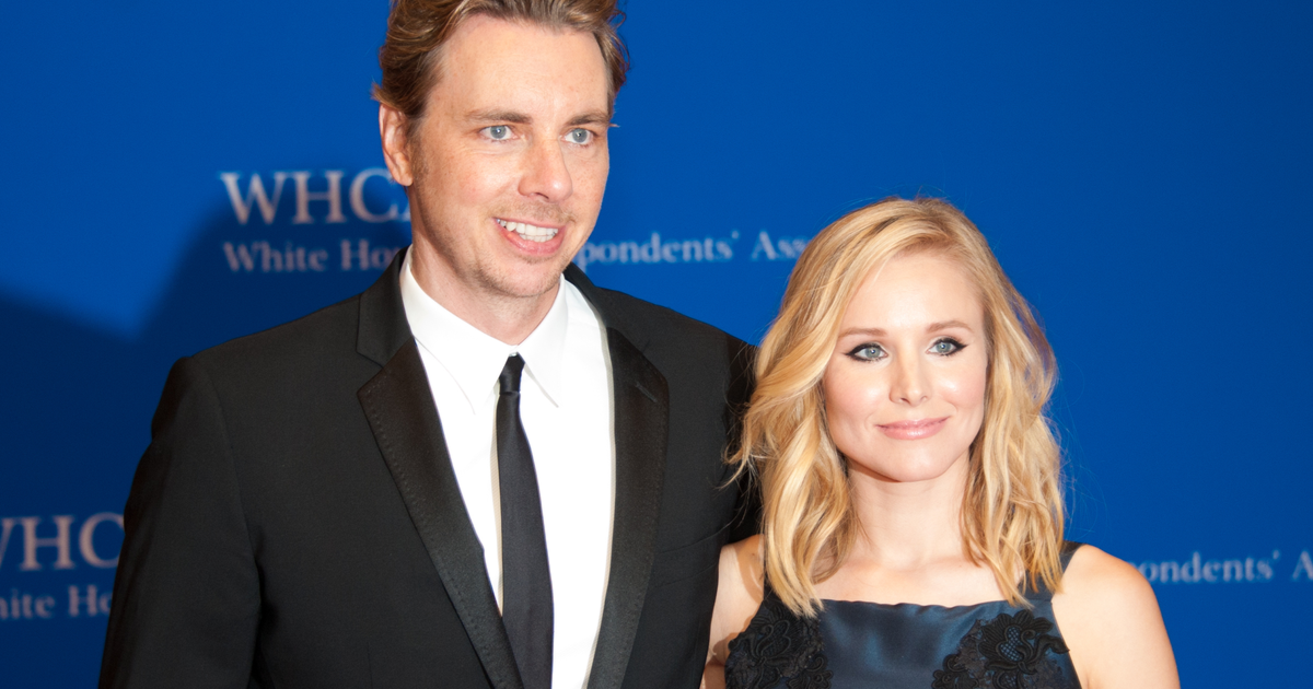 Kristen Bell and Dax Shepard to Host and Compete on New NBC Game Show [VIDEO]