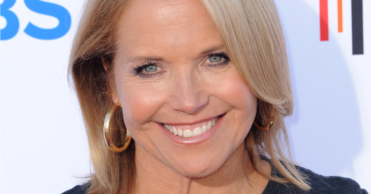 Katie Couric Begins Stint as Jeopardy! Guest Host: 'I Was a Nervous Wreck'