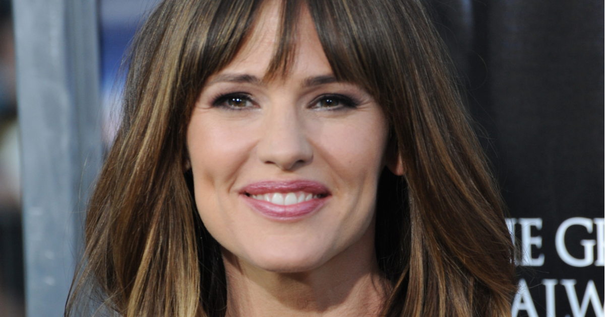 Jennifer Garner Has a Message About Her Body Changing After 3 Kids