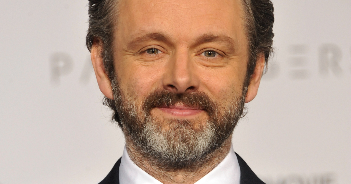 Michael Sheen on Battling COVID-19 With Girlfriend Anna and 17-Month-Old Daughter: It's Been 'Quite Scary'