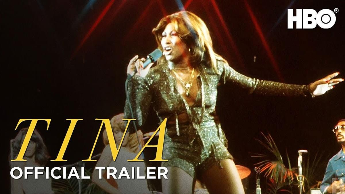 WATCH: Tina Turner Triumphs in Electrifying HBO Documentary Trailer
