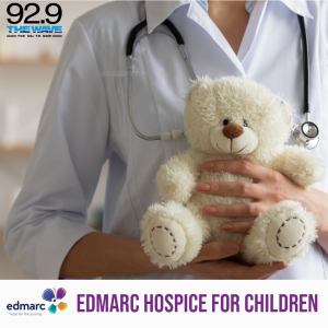 Be My Guest: Edmarc Hospice For Children
