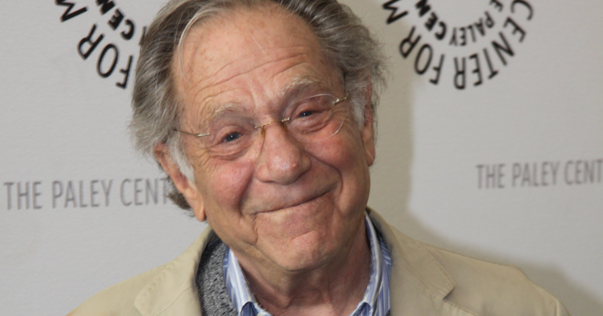 Actor George Segal Has Died at Age 87 After Complications During Surgery