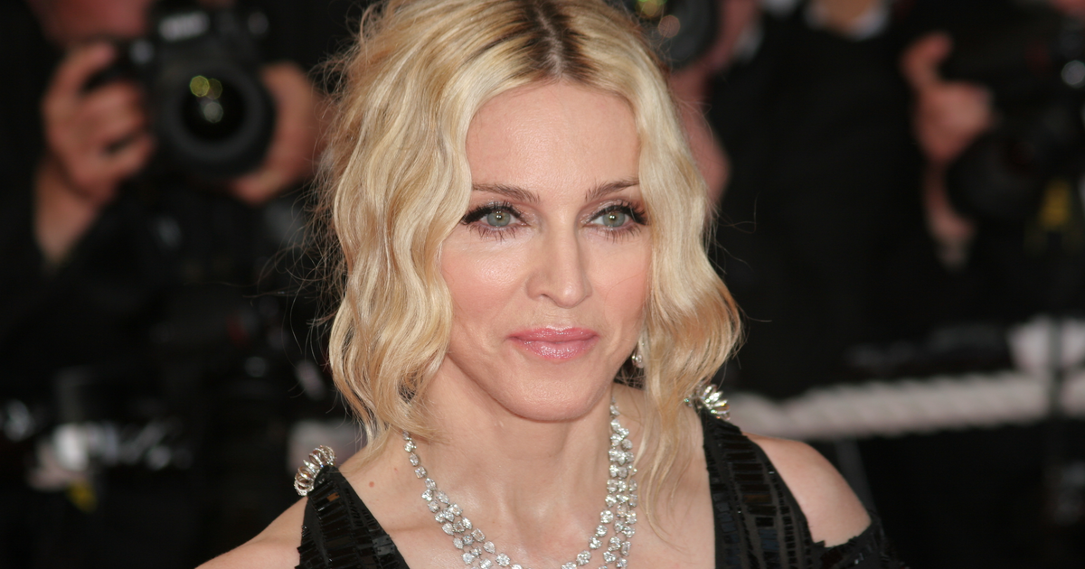 Madonna To Celebrate 40th Anniversary With Deluxe Album Reissues
