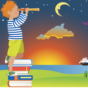Local Libraries Offer More Than Just Books: Check Out Telescopes, Board Games, Movies and More!