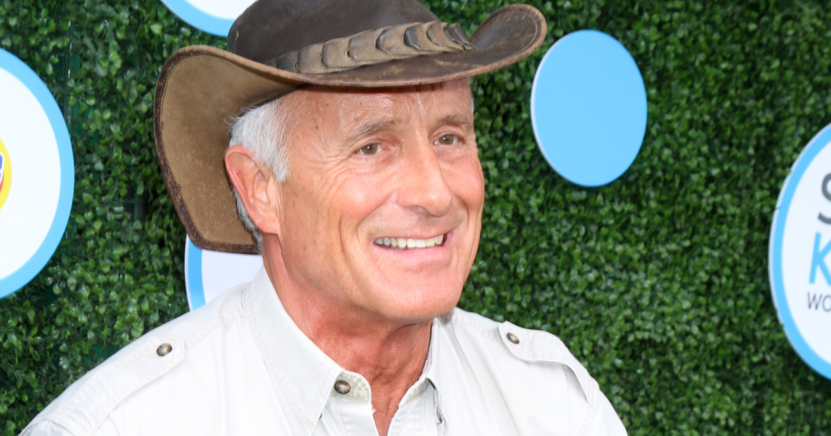 Beloved Animal Expert Jack Hanna Diagnosed with Dementia, Retires from Public Life