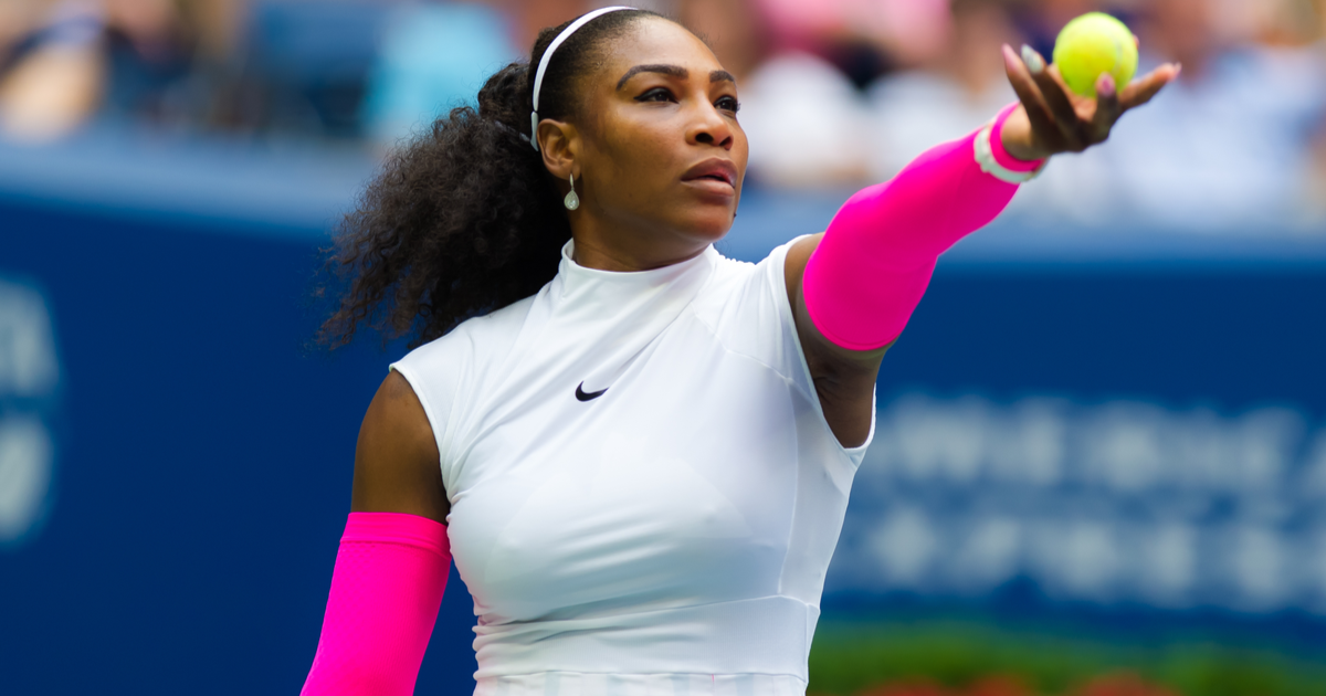 Serena Williams Signs TV Deal at Amazon, Will Star in New Docuseries About Her Life