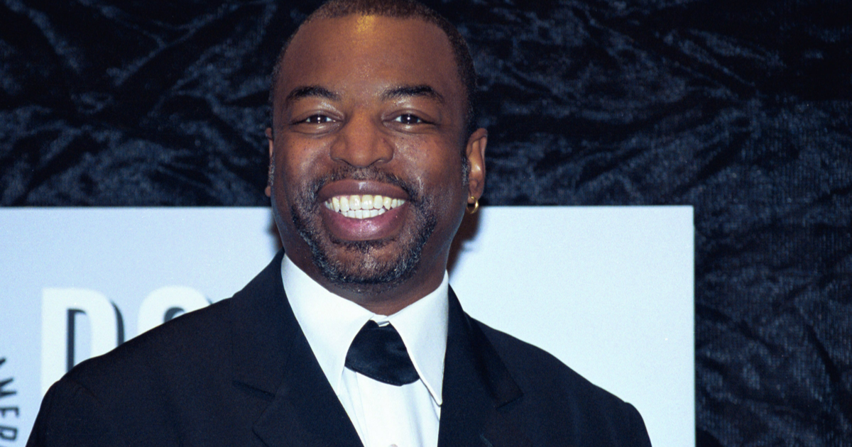 LeVar Burton Speaks Out Following Reports of New JEOPARDY! Host Decision