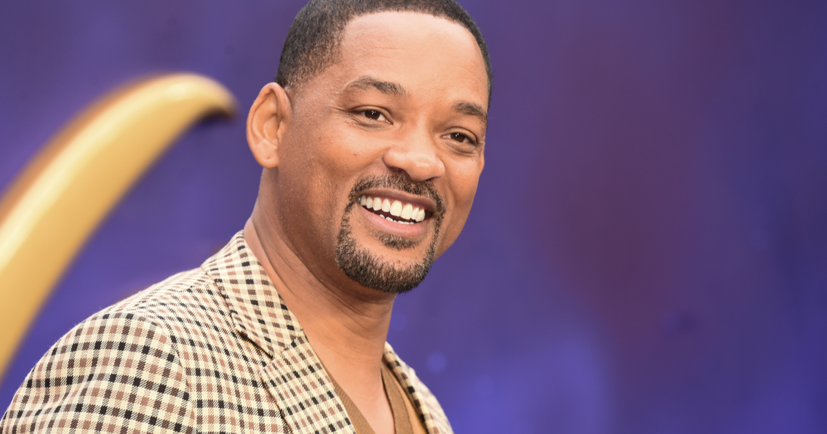 Will Smith Celebrated Independence Day By Paying For New Orleans' Fireworks Display