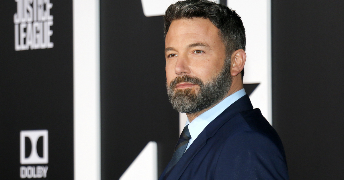 See Ben Affleck's Response After This Woman Allegedly Rejected Him on a Dating App [VIDEO]