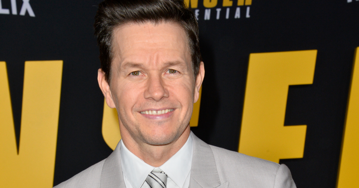 Mark Wahlberg Shares New Photos After Gaining 20lbs in 3 Weeks for Upcoming Movie