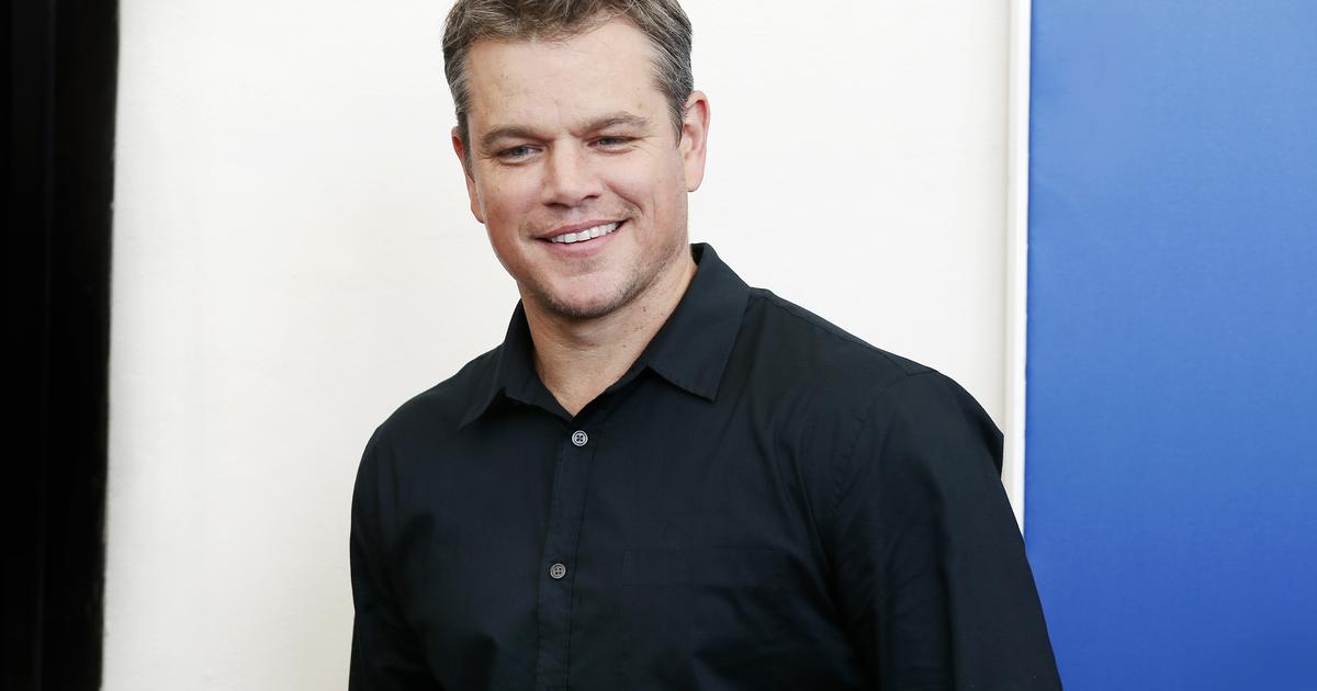 Matt Damon Shares Hilarious Reason His Daughter Refuses to Watch His Movies