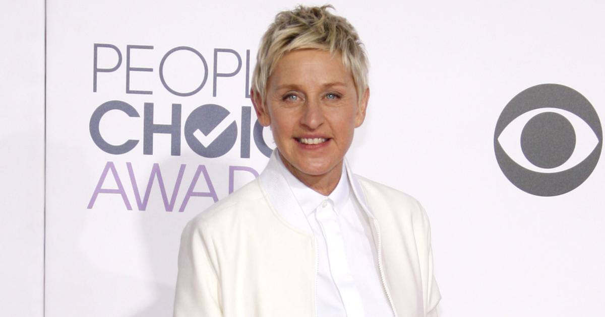 """The Final Season of """"Ellen"""" Has a Premiere Date"""