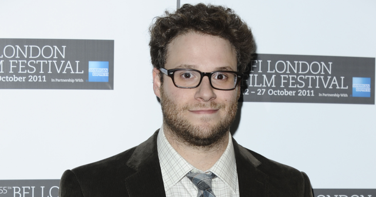 """Seth Rogen Reacts to Viral TikTok: 'I Have Not Been Kidnapped"""""""