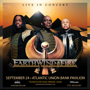 Earth, Wind, and Fire