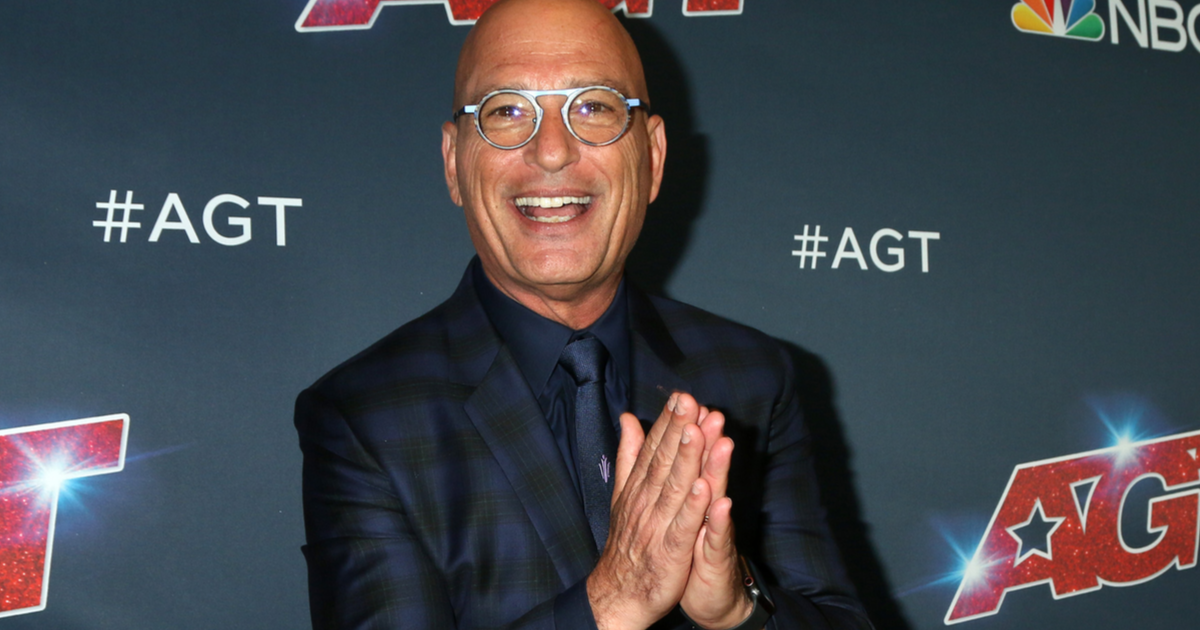 Howie Mandel Opens Up About Living With Anxiety and OCD: 'My Life's Mission is To Remove the Stigma'