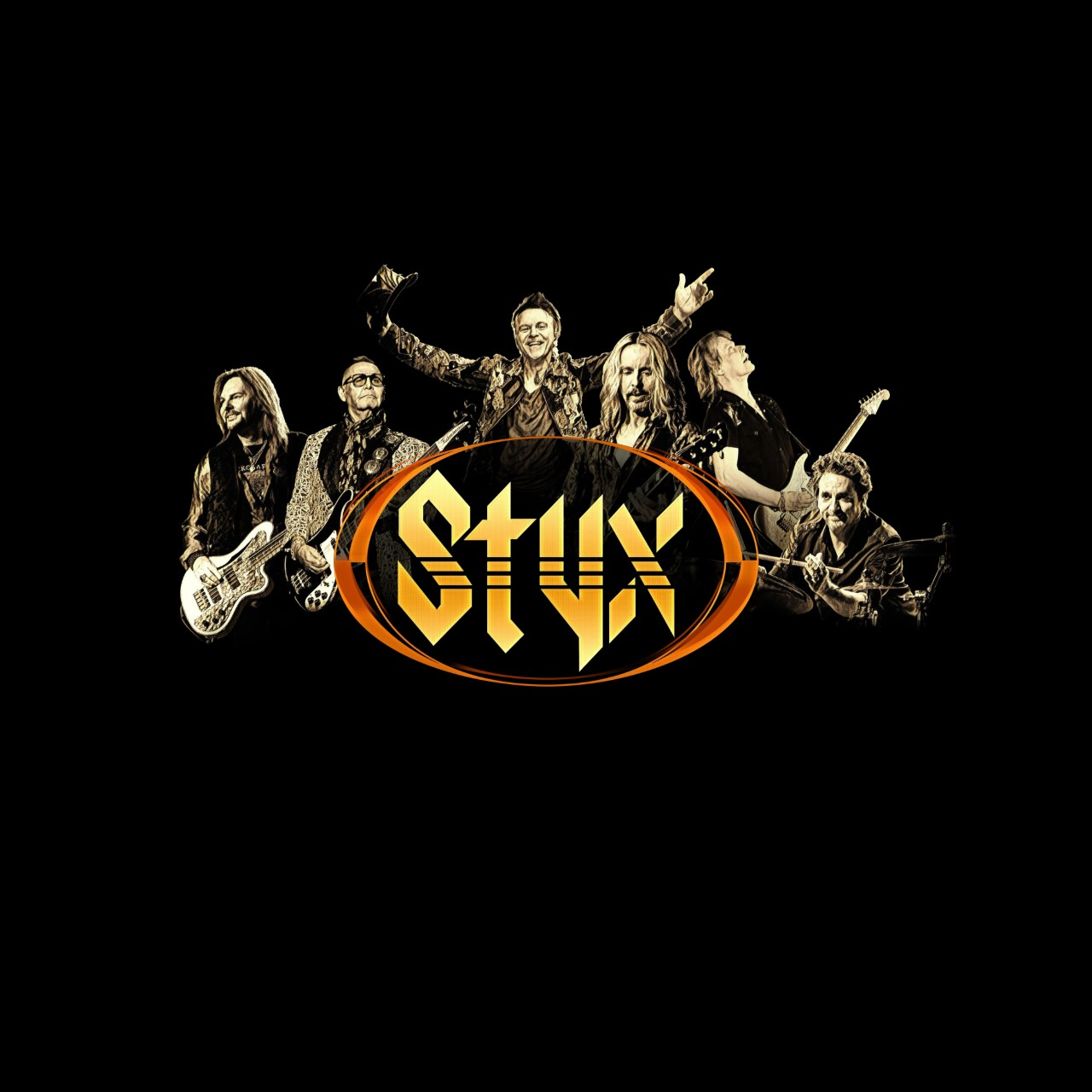 Styx at Chartway Arena