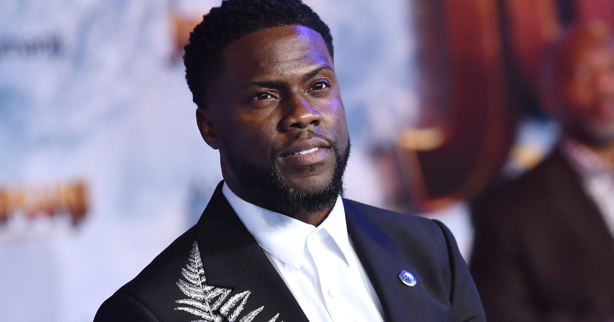 Kevin Hart Put Up Billboards with Nick Cannon's Phone Number on Them