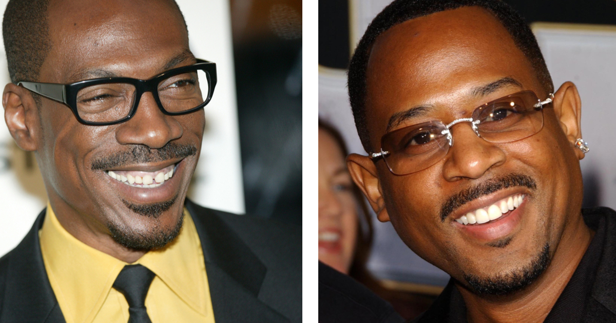 Martin Lawrence's Daughter and Eddie Murphy's Son are Dating: 'Head Over Heels in Love'