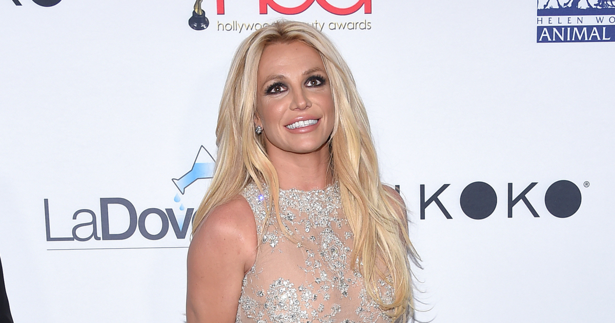 Britney Spears' Instagram Page Is Deactivated…Here's Why