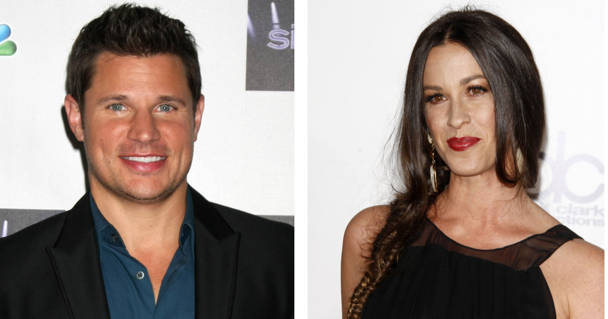 Alanis Morissette and Nick Lachey Will Be Judges on Fox's New Special Effects Singing Competition Show
