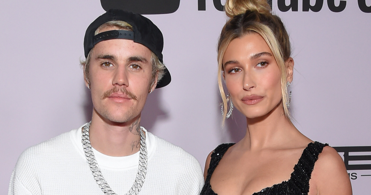 Hailey Bieber Responds To Pregnancy Rumors After Justin Bieber Calls Them 'Mom and Dad'